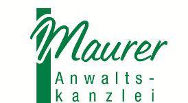 Anwaltskanzlei Maurer